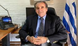 Viceministro de Turismo, Remo Monzeglio