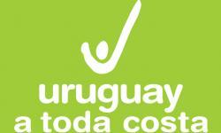 Logo del Programa Uruguay a Toda Costa del Ministerio de Turismo