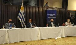 Presentación de Camtur de la estrategia de reactivación turística 2020/2021