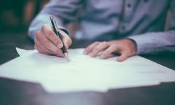 Firma Pre-Acuerdo