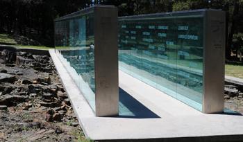 Memorial de los Detenidos Desaparecidos