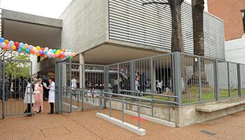 Escuela n.º 24 Joaquín Suárez