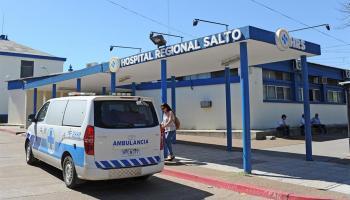 Hospital Regional de Salto