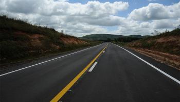 Reconstrucción de rutas 9 y 15