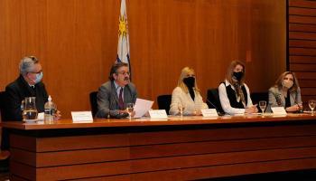 Presentación del Plan Nacional de Género en Políticas Agropecuarias