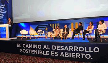 Reunión Regional de las Américas 2016 de la Alianza para el Gobierno Abierto