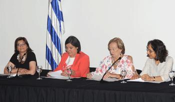 """Presentación de la """"Agenda Uruguay: Cultura, Educación y Ciencia"""""""