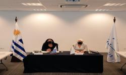 Encuentros Comisiones Permanentes