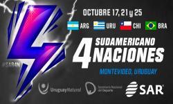 4 Naciones Sudamericano