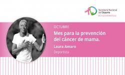 Laura Amaro