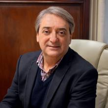 Prof. Fernando Cáceres Andrés
