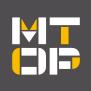 Logo de Ministerio de Transporte y Obras Públicas