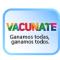logotipo Programa Nacional de Vacunaciones