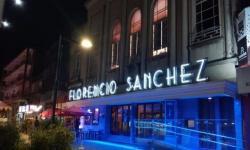 Teatro Florencio sánches en Paysandú
