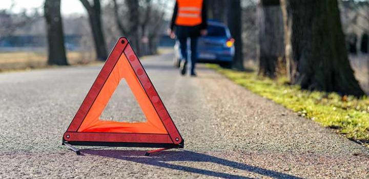 Elementos De Seguridad En Los Vehículos Unidad Nacional De Seguridad Vial