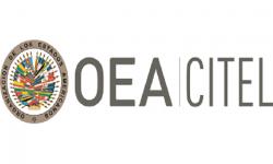 Logo de OEA - CITEL