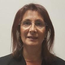 Janet Cervi